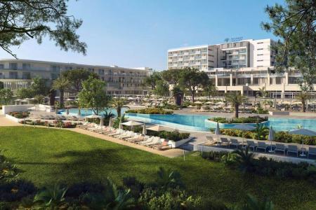 Valamar Pinea Resort