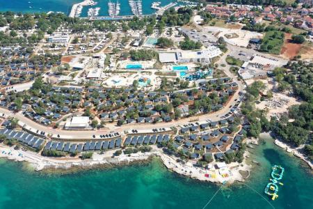 Valamar Istra Premium Camping Resort