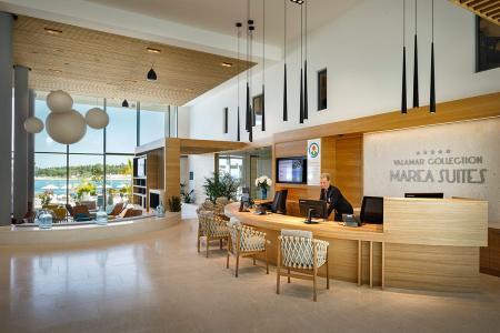 Marea Valamar Collection Suites